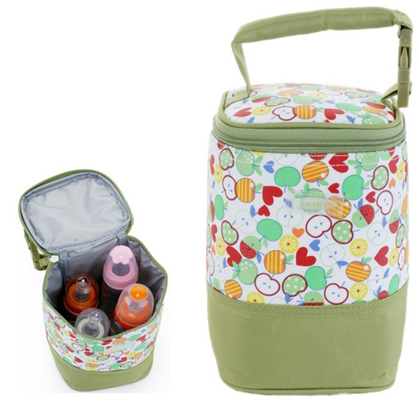 Insulated Thermal Baby Food Cooler Bag Cl5129