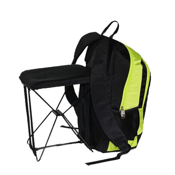 Speaker backpack bk5243 backpack carre for Fishing backpack chair